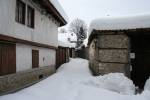 Банско през зимата
