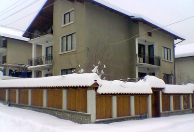 Къща за гости Авис Банско