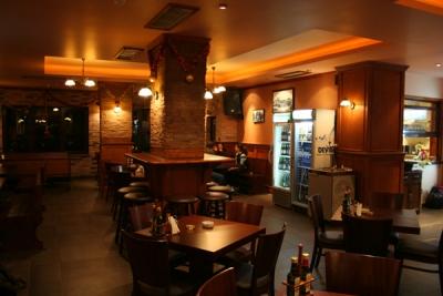 Пъб Ресторант Roxy Банско
