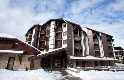 Hotel Amira Bansko