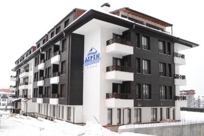 Хотел Аспен Банско