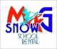 Ски & Сноуборд гардероб М&G Snow