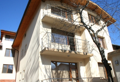 Къща за гости Преспа Банско